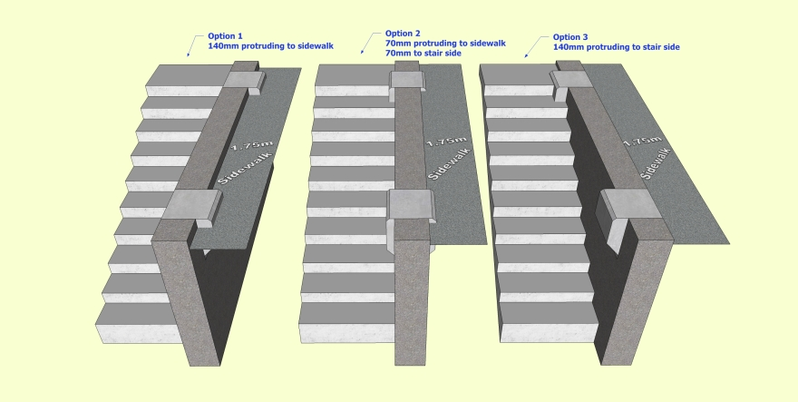 Options of Enlarged Plinth Base for VRS in Existing Wall (Baxter Avenue).jpg